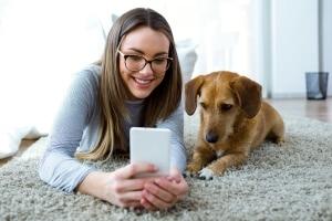 veterinaire en ligne chien chat
